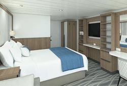 Premium Suite - Ocean Victory