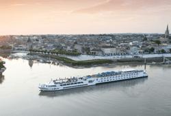 S.S Bon Voyage (Uniworld Boutique River Cruises)