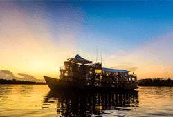 Crucero Amazonas (Rivers & Forest Expedition)