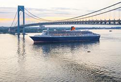 Queen Mary 2 (Cunard)