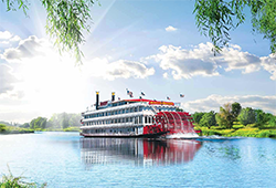 Queen of the Mississippi (American Cruise Lines)