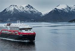 MS Fridtjof Nansen (Hurtigruten)