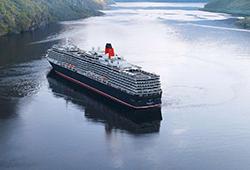 Queen Victoria (Cunard)