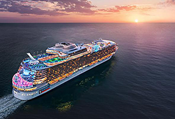 Symphony of the Seas (Royal Caribbean International)