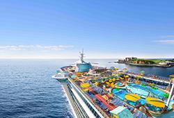 Freedom of the Seas (Royal Caribbean International)