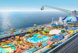 Odyssey of the Seas (Royal Caribbean International)