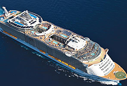 Oasis of the Seas (Royal Caribbean International)