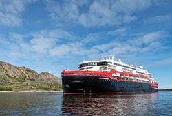 MS Roald Amundsen (Hurtigruten)