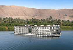 Sonesta St. George Nile Cruise Ship