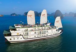 Signature Royal Suite - Signature Halong Cruise
