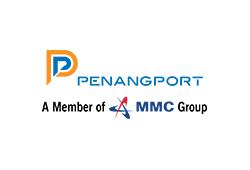 Penang Port (Malaysia)