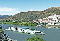 MS Belle de Cadix (CroisiEurope)
