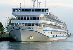 MS Shevchenko (Imperial River Cruises)