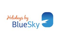 Holidays by BlueSky