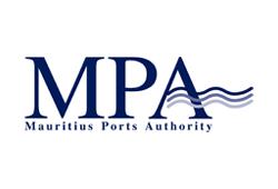 Port Louis Harbour (Mauritius)