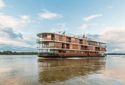 Manatee Amazon Explorer (Anakonda Amazon Cruises)