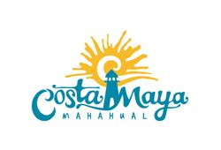 Costa Maya Port (Mexico)