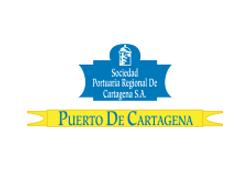 Puerto de Cartagena (Colombia)