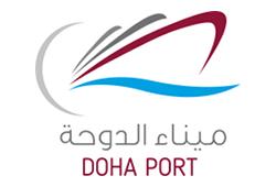 Doha Port (Qatar)