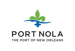 Port NOLA, The Port of New Orleans (USA)