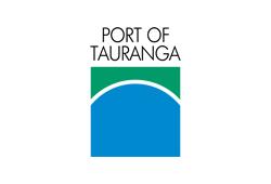 Port of Tauranga (New Zealand)