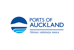 Ports of Auckland (New Zealand)