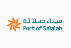 Port of Salalah (Oman)