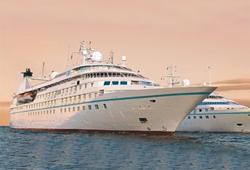 Star Legend (Windstar Cruises)