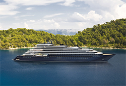 Evrima (The Ritz-Carlton Yacht Collection)
